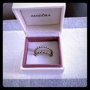 Pandora Rings 2
